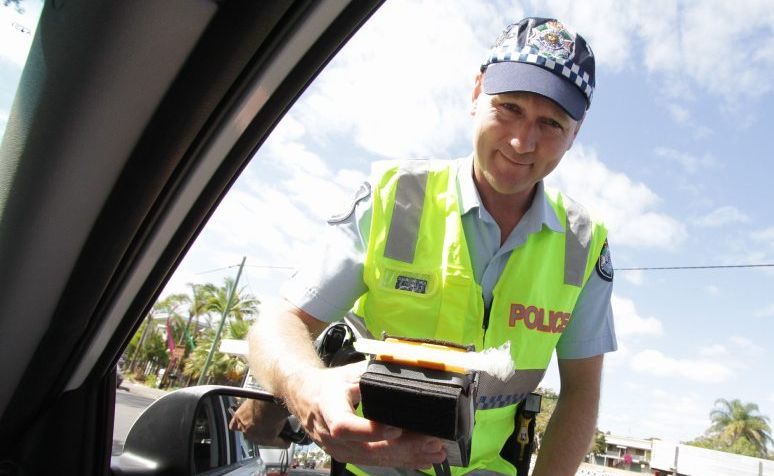Do you have a road rule myth you'd like busted? We ask our local police each week to explain laws we're a little confused about.