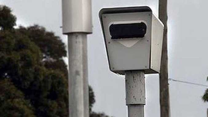 The point-to-point speed camera at Urunga will initially issue warnings instead of fines.