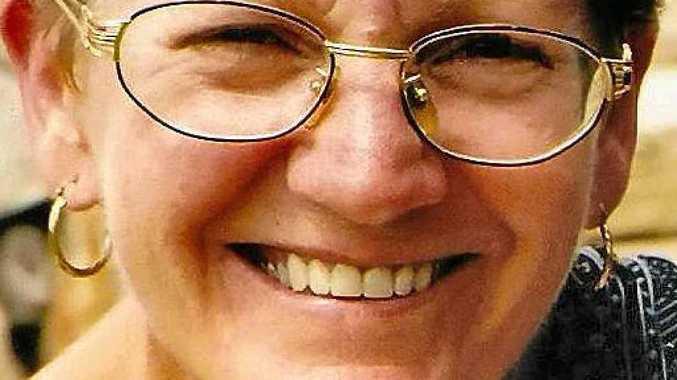 VICTIM: Vicki Ann Hunter.