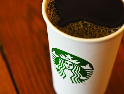 Starbucks is taking a stand on the immigration issue