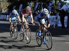 Tour of Toowoomba to headline 2013 Festival of Cycling
