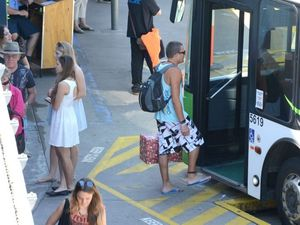 Is your bus late? There'll be an app for that in NSW