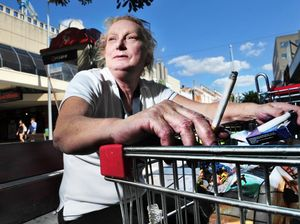 Smokers down to last gasp in public places