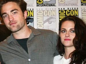Robert Pattinson ended romance after finding Rupert's texts