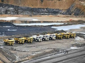 CQ BHP Billiton mine breaks records