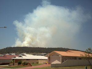 Asthmatics suffer effects of yesterday's smoke haze