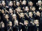 Eisteddfod performances light up city stages