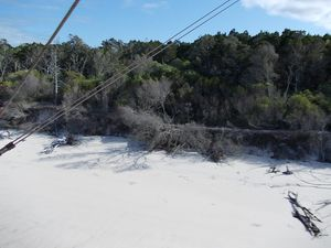 No campgrounds to be closed on Fraser Island on Tuesday