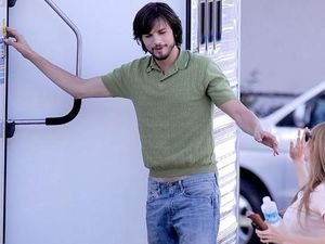 Ashton Kutcher at top of Forbes' Highest Paid TV Actor list