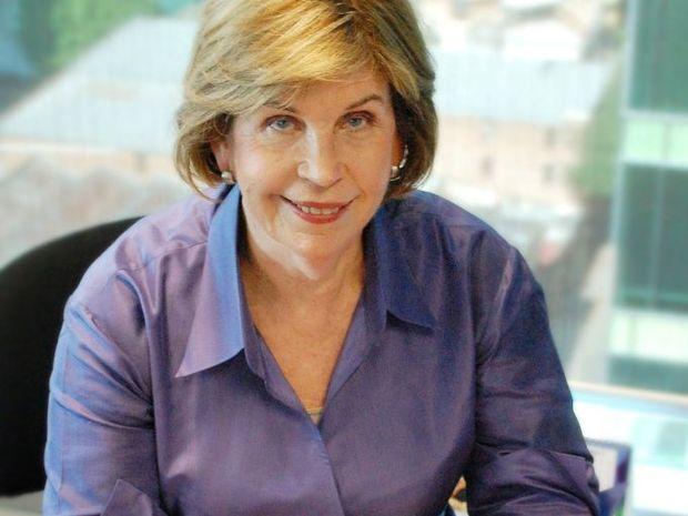 Qld Children Commissioner Elizabeth Fraser