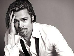 Failing Brad Pitt's sniff test