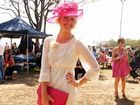 A dead heat in Torbanlea Picnic Races best-dressed poll