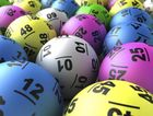 A Toowoomba man has won $1.3 million after he purchased a winning ticket from Oakey.