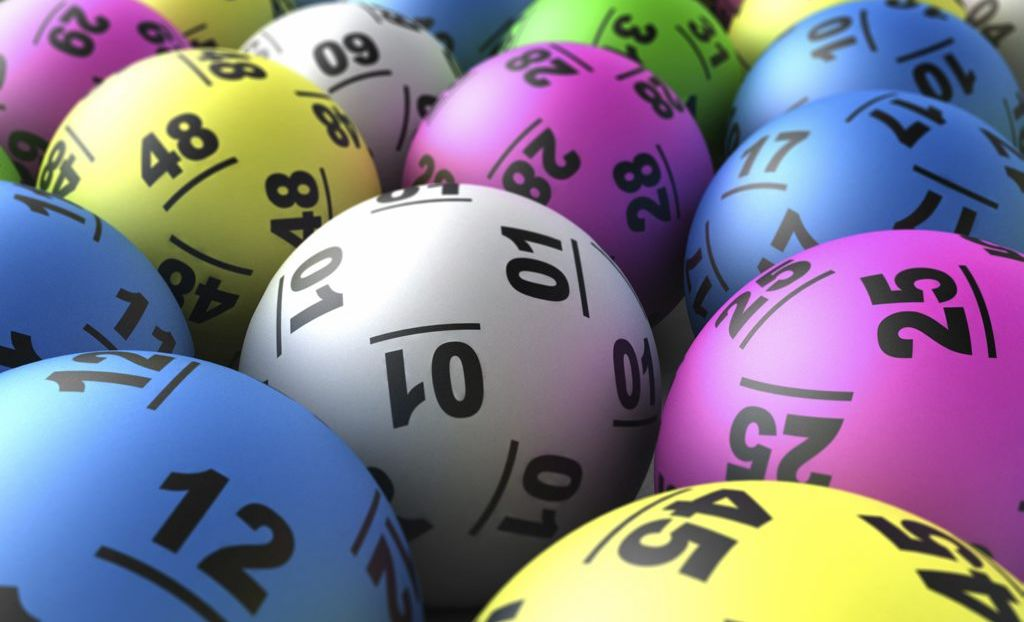 A LOTTERY winner who hit a jackpot of over $1.6 million