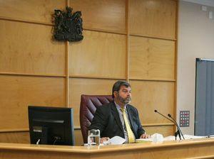 Attorney-General applauds Carmody's plan to quit