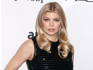 Fergie quit drugs after talking to God