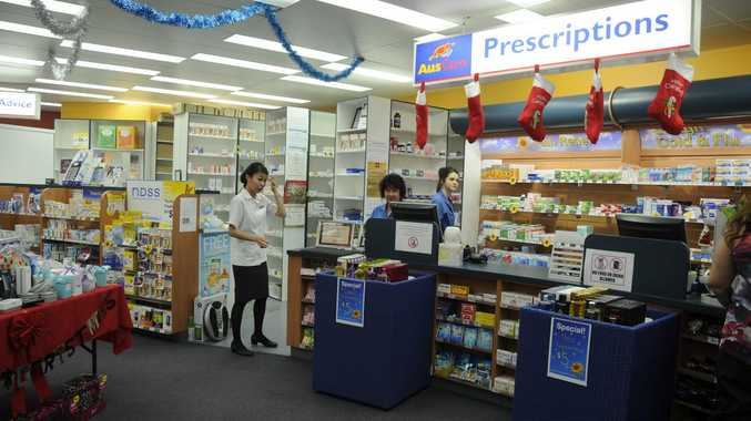 A study into the role of community pharmacies for chronically ill people and their carers is being conducted for people living in the Northern Rivers region.