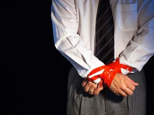 OPINION: Red tape impedes organisations helping people