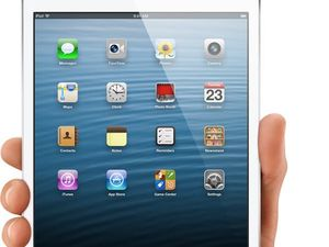 Apple sells 100m iPads as it unveils its latest and a mini