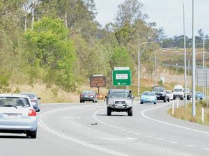 MP labels Bruce Highway report's findings 'bull****'