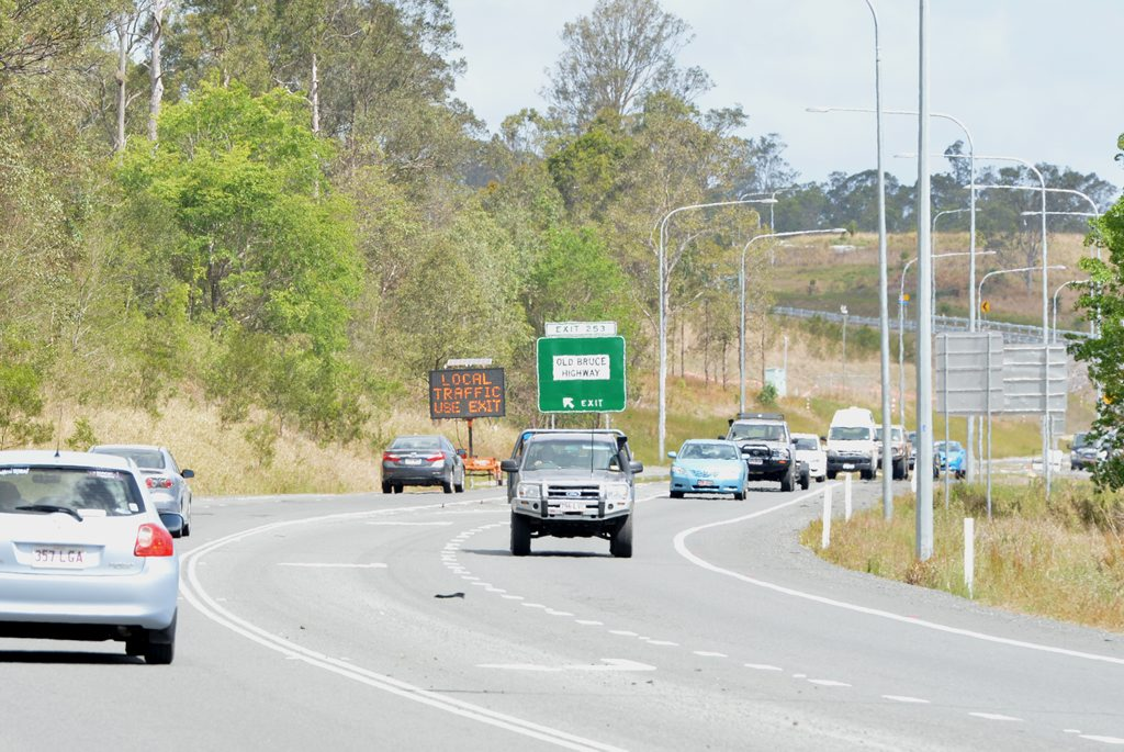 A petition is calling for more federal funding for our national highways.