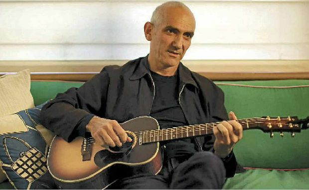 ICON: Paul Kelly: Stories of Me is a fascinating study of the acclaimed Australian musician.