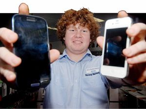 iPhone 5 fails to live up to the hype