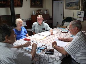 Seniors on fixed incomes pushed to the limit by rising bills