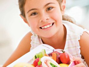 Smart advice to help you pack lunches for healthy kids