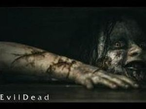 Gruesome R18 film trailer for Evil Dead remake hits web