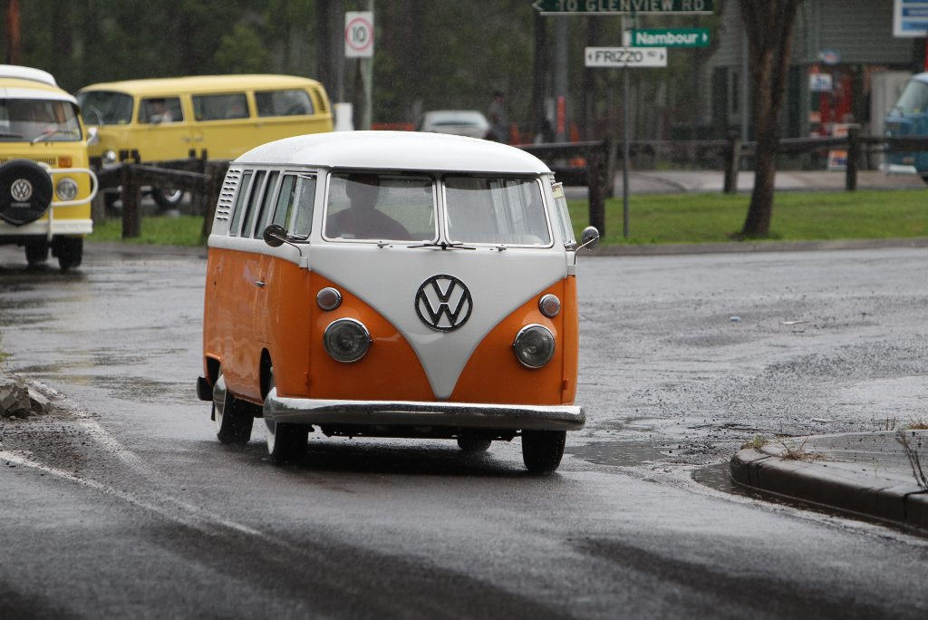 By the end of next year, Kombi production will finish after 56 years of continuous manufacturing.