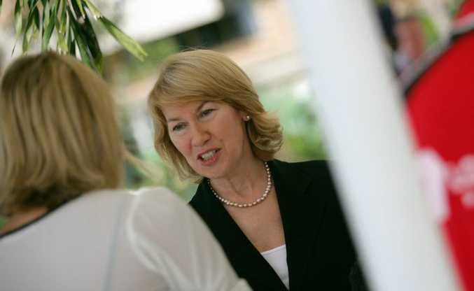 Labor MP Maxine McKew.