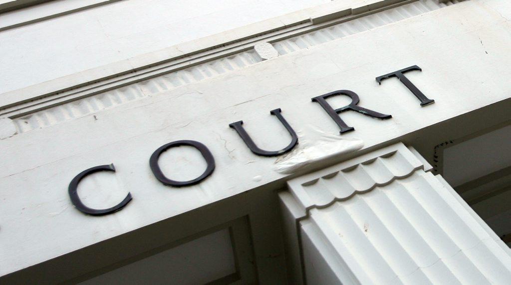 Joanne Cassandra Edwards was sentenced in Maroochydore District Court yesterday.