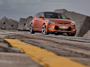 Top Veloster value wrapped in sporty little package