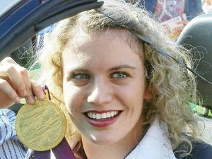 Freney named Paralympian of the Year