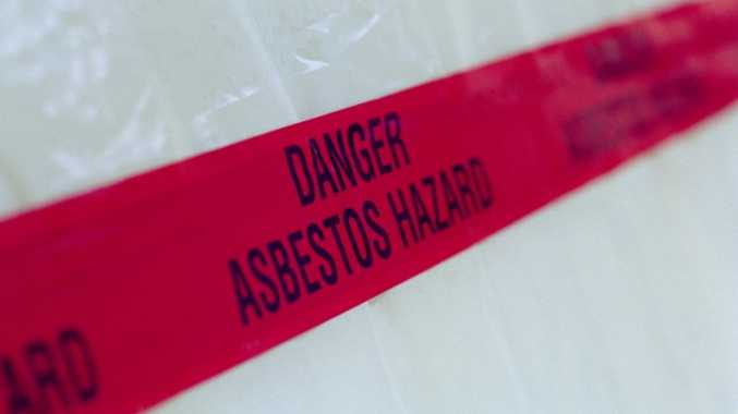 BREAKING: Asbestos scare spreads to primary school
