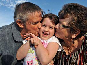 Recognising grandparents