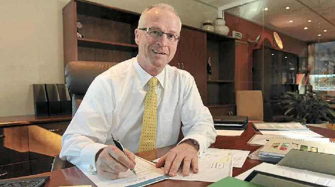 SUNSHINE Coast Mayor Mark Jamieson will be at Social Inclusion Week.