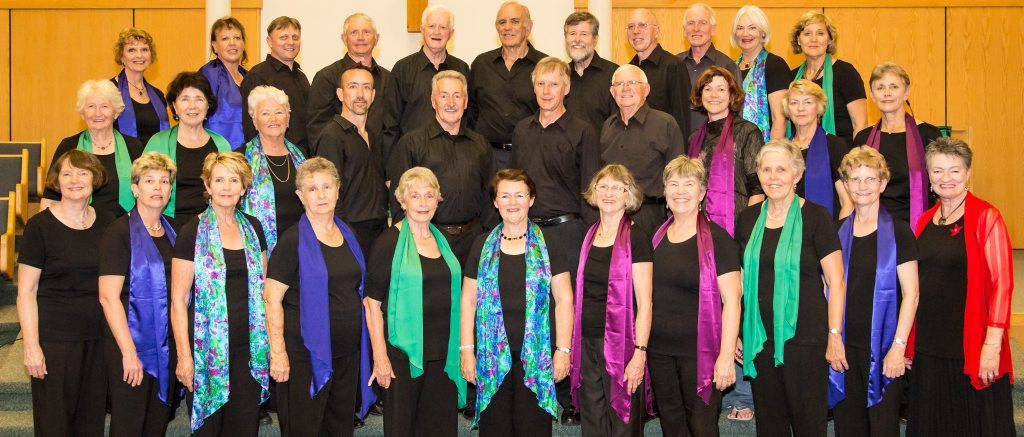 Murwillumbah Philharmonic Choir with special guests Uki Primary and Tweed Small Schools Choirs will present its major concert on November 4.