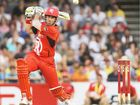 Rollicking Reardon in hot form for Inferno