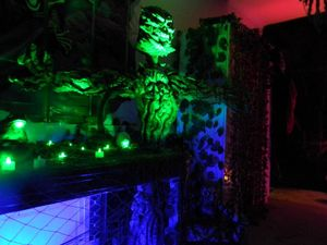 Here's your guide to the region's haunted houses