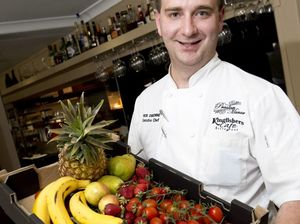 Network sets out to put local produce on restaurant tables