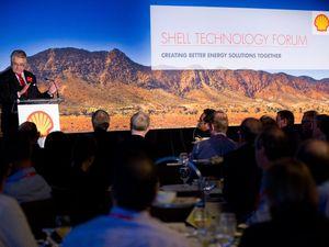 Innovation key to addressing the energy challenge