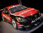 Nissan is back as the third manufacturer in what has been the Ford-Holden V8 Supercar championship.