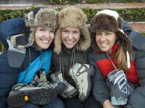 Three Coast women to climb Mt Kilimanjaro for Make-A-Wish