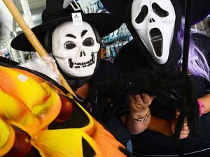 Where to trick or treat in Ipswich this Halloween