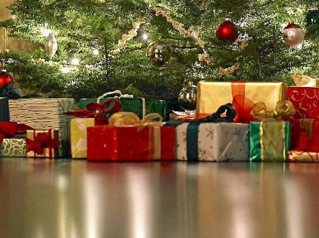$100 vouchers could help you to put presents under your tree.
