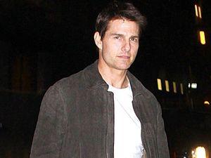 Tom Cruise's neighbour arrested for trespassing