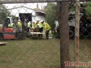 Fatal crash Toowoomba