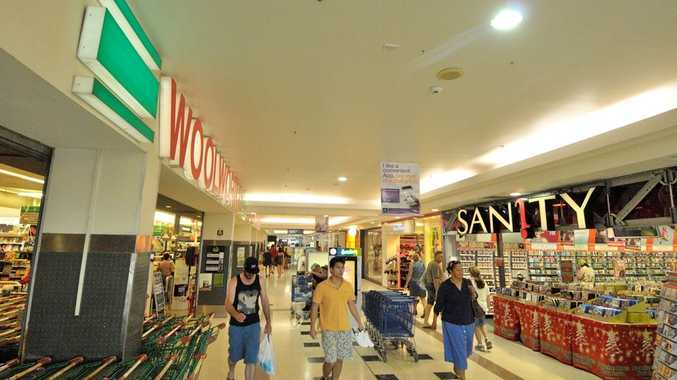 Shoppers at Gladstone are keen to see more variety in stores.
